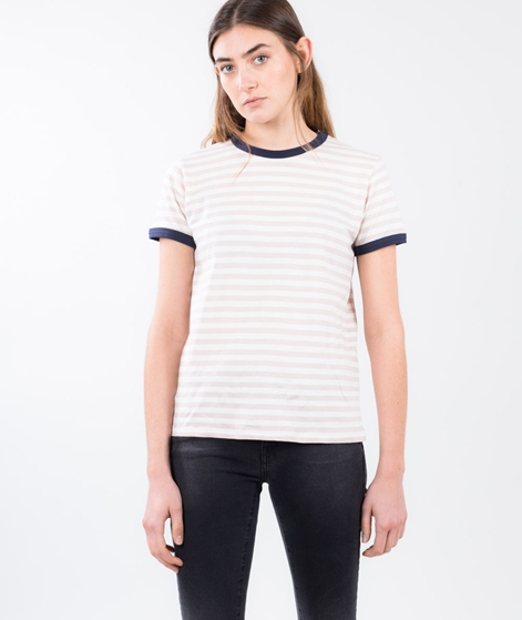M BY M Mookie T-Shirt lilac stripe