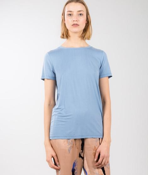 MINIMUM Rynah T-Shirt denim blue