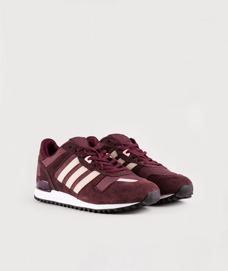 ADIDAS ZX 700 W Sneaker night red
