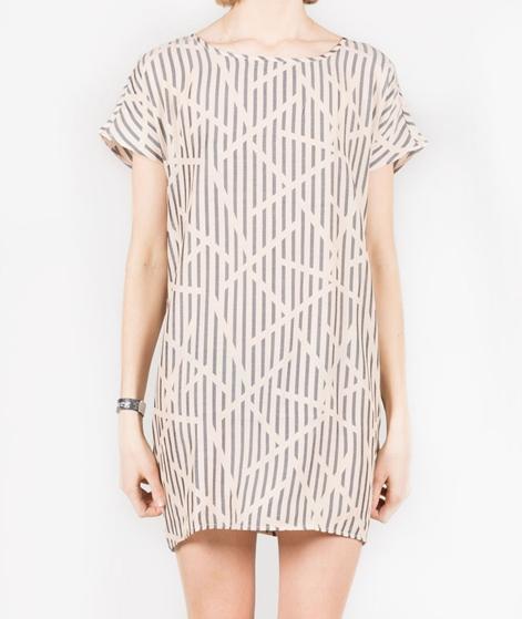 VILA Viminimalistic Kleid shifting sand