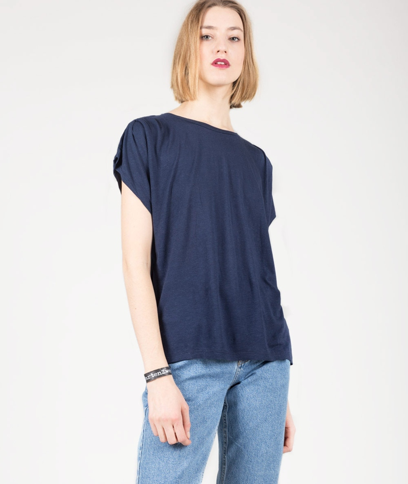 SELECTED FEMME SFLomo SS T-Shirt
