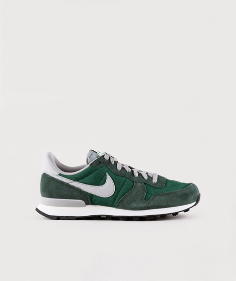 NIKE Internationalist Sneaker green