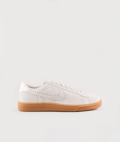 NIKE Court Classic CS Suede Sneaker