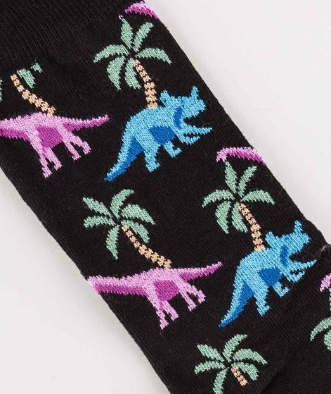 TOPMAN Dino Palms Socken multi