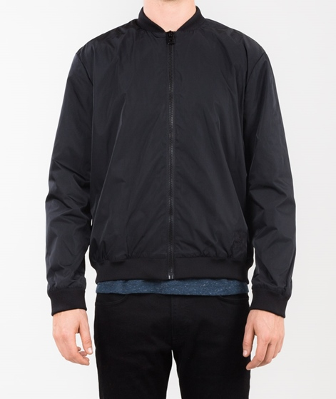 CHEAP MONDAY Light Bomber Jacke black