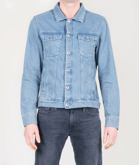 SELECTED HOMME SHXBilly Blue Denim Jacke