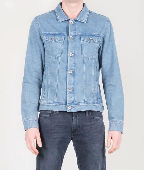 SELECTED HOMME SHXBilly Blue Denim Jacke