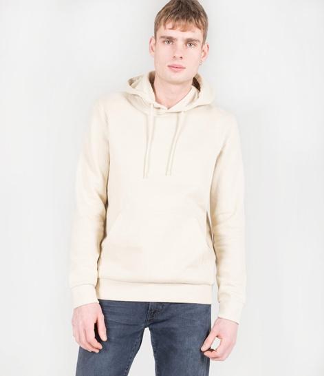 TOPMAN Sweatshirt stone