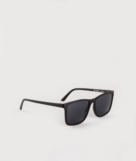LESPECS Master Tamers Sonnenbrille black