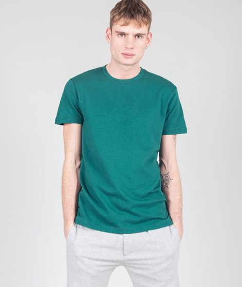 W.A.C. - WE ARE CPH Karim T-Shirt green