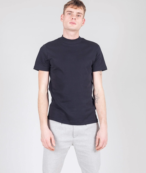 SELECTED HOMME SHDHigh SS T-Shirt black