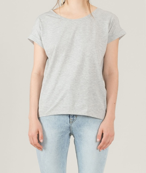 VILA Vidreamers Pure T-Shirt light grey