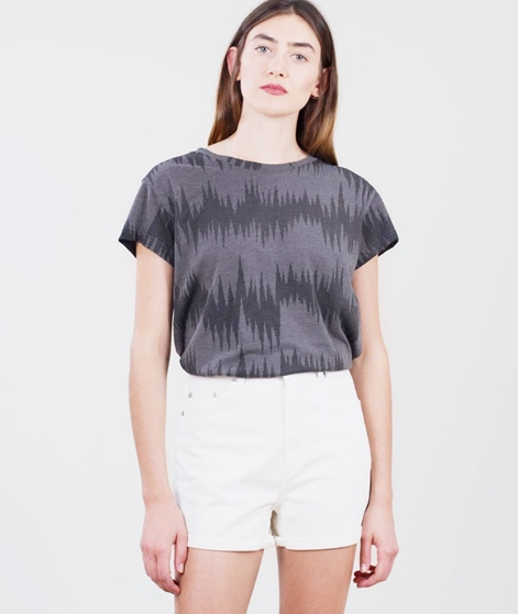 CHEAP MONDAY Have T-Shirt dark melange