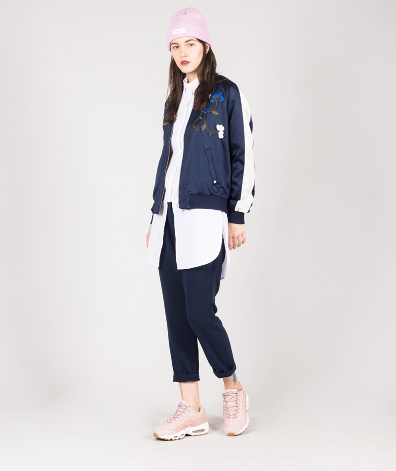 SELECTED FEMME SFBia Cropped Hose