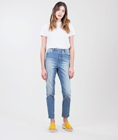 CHEAP MONDAY Donna Jeans dash blue