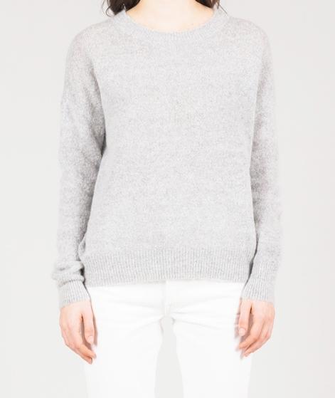 MOSS CPH Femme Mohair Pullover grey