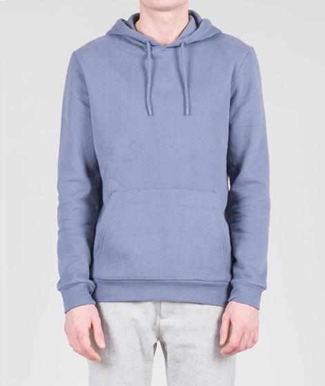 TOPMAN Sweatshirt mid blue