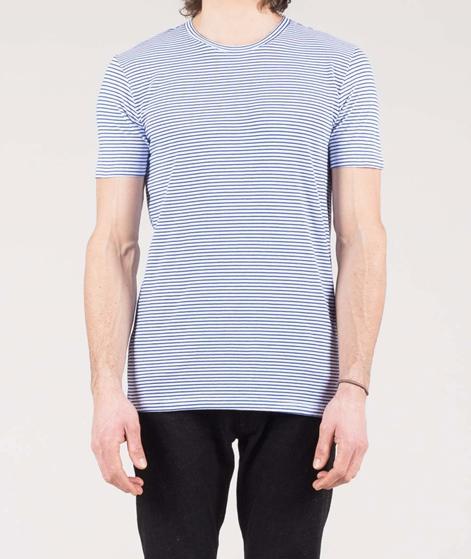 MINIMUM Medinow T-Shirt dark surf