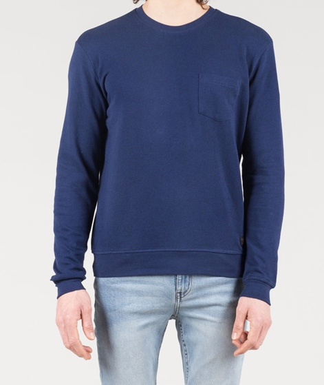 LEE Pocket SWS Pullover deep indigo