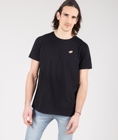 KAUF DICH GLÜCKLICH Franz Shirt Hot Dog
