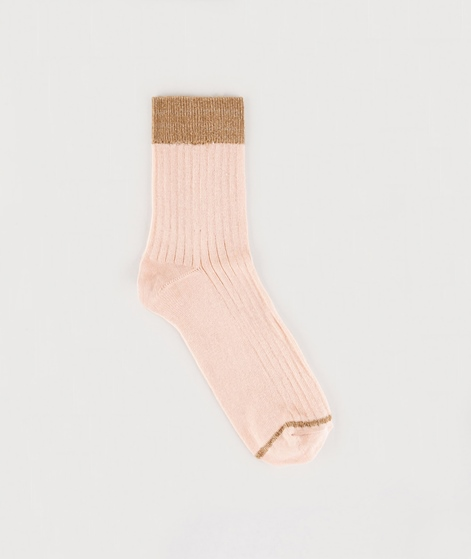 MP DENMARK Louise Socken rosa