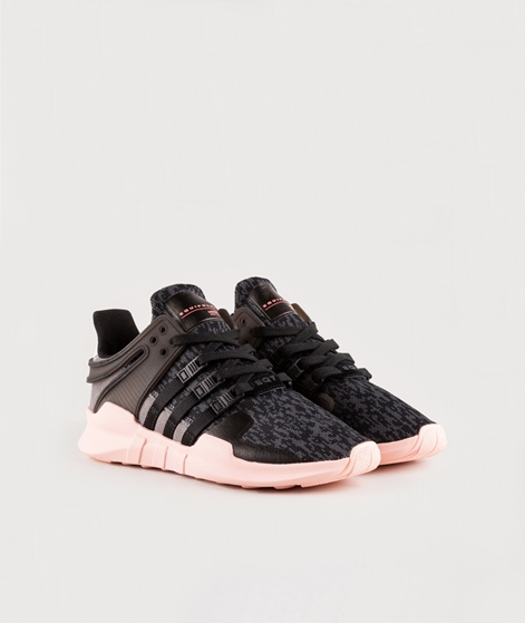 ADIDAS Equipment Support Sneaker black