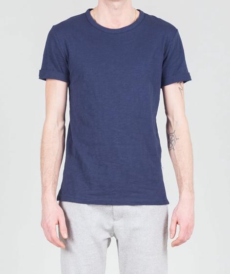 MINIMUM Ovington T-Shirt dunkelblau