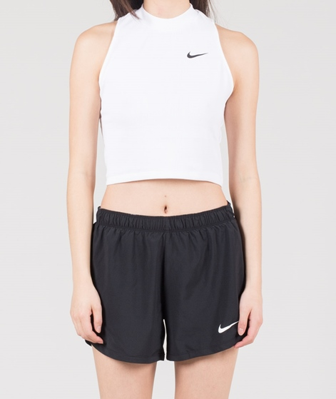NIKE WMNS Dry Training Tank Top white