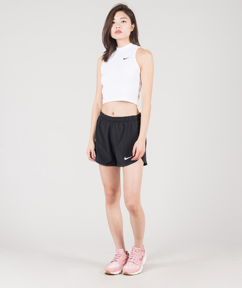 NIKE WMNS Flex Training Shorts black
