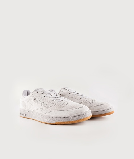 REEBOK Club C85 TG Sneaker steel