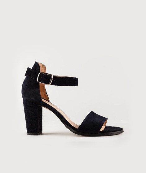 PAVEMENT Silke Schuhe navy suede