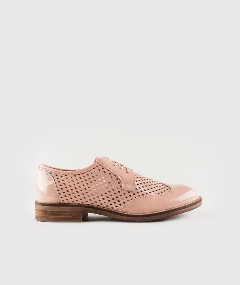 PAVEMENT Sarafine Schuhe nude patent