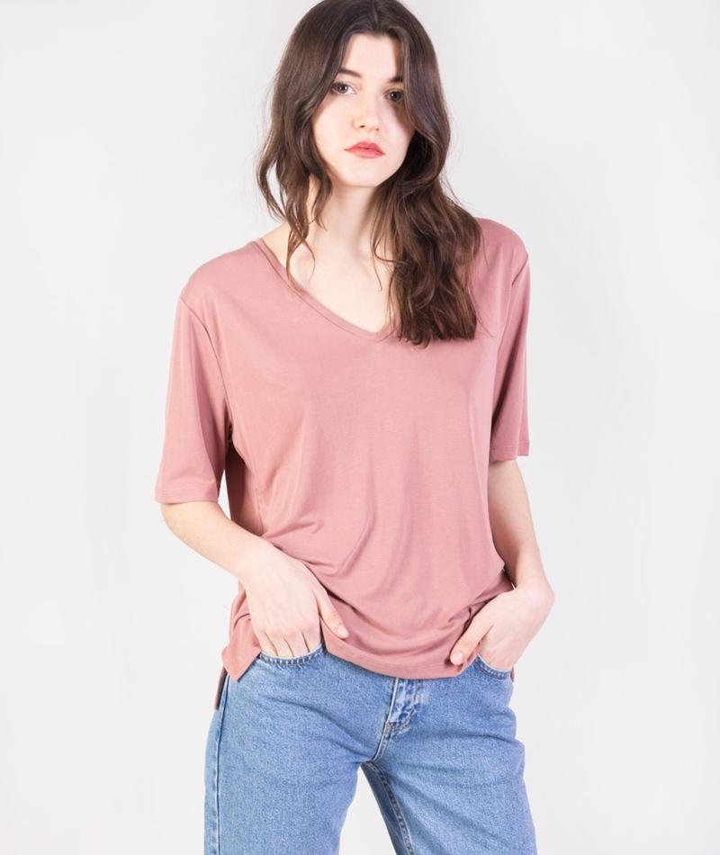 SELECTED FEMME SFAbby V-Neck Bluse