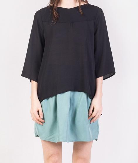 SELECTED FEMME SFSefia 3/4 Bluse black