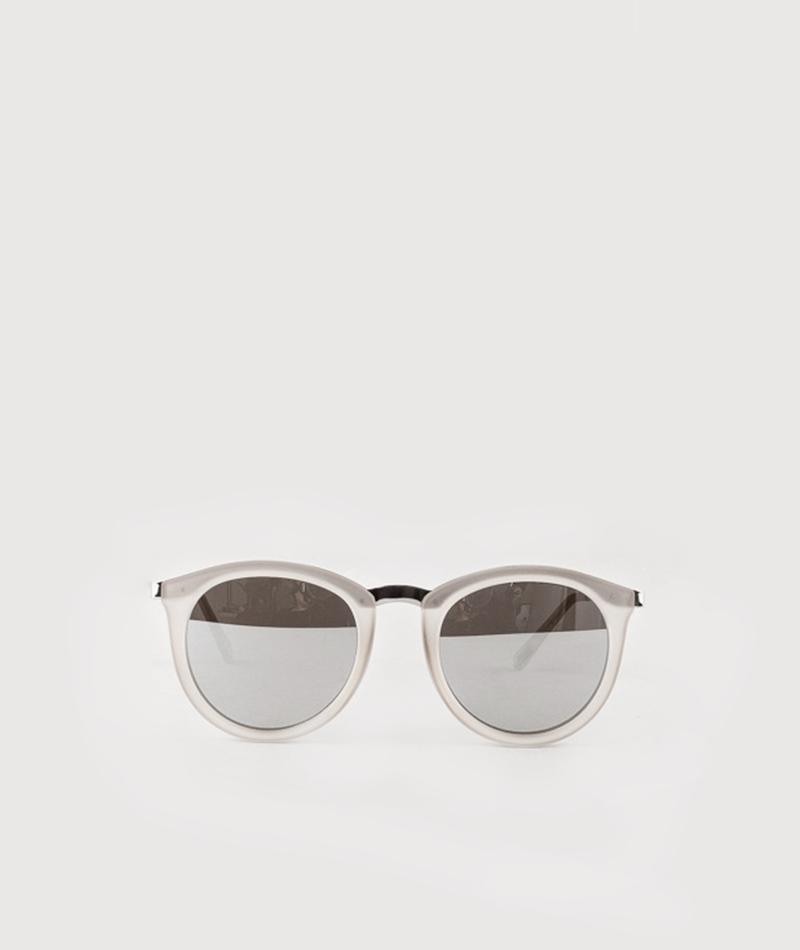 le specs no smirking sonnenbrille ash 42281. Black Bedroom Furniture Sets. Home Design Ideas