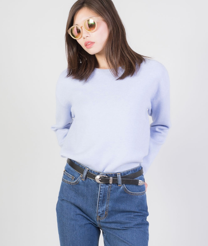 SELECTED FEMME SFMinnie Tanja Pullover