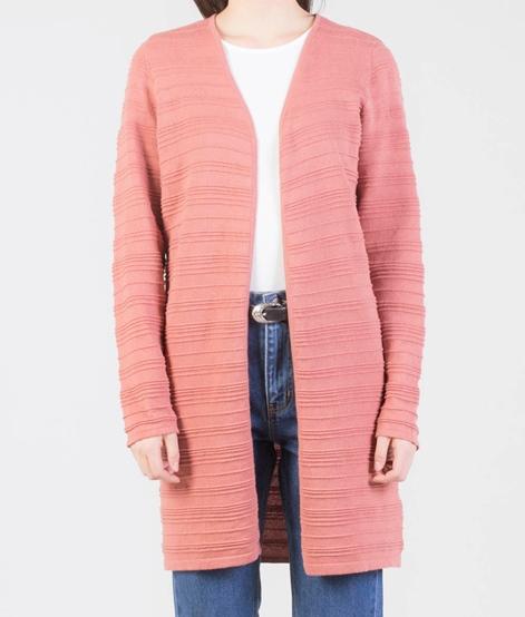 VILA Vichasea L/S Knit Cardigan