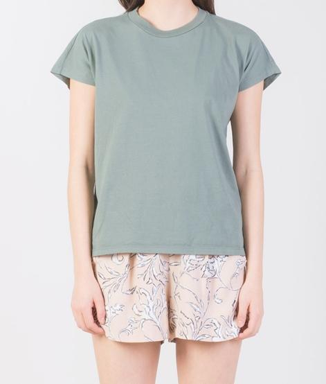 KAUF DICH GLÜCKLICH Alisa T-Shirt sea