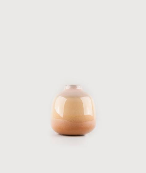 BROSTE Vase Lau Ceramic 1 rund