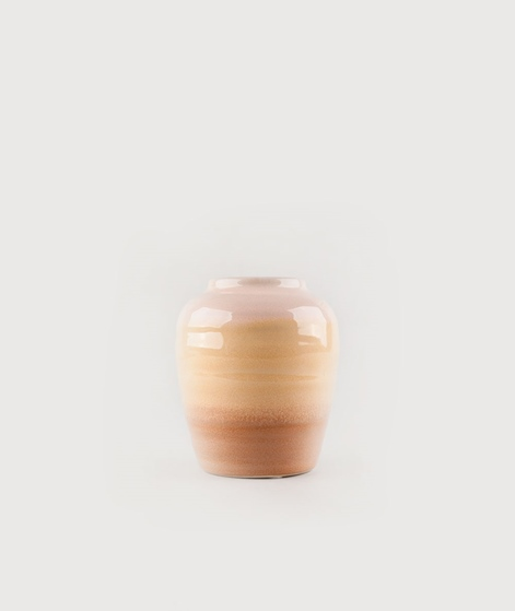BROSTE Vase Lau Ceramic 2 hoch