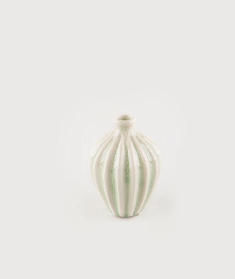 BROSTE Vase Amalie Ceramic - klein h