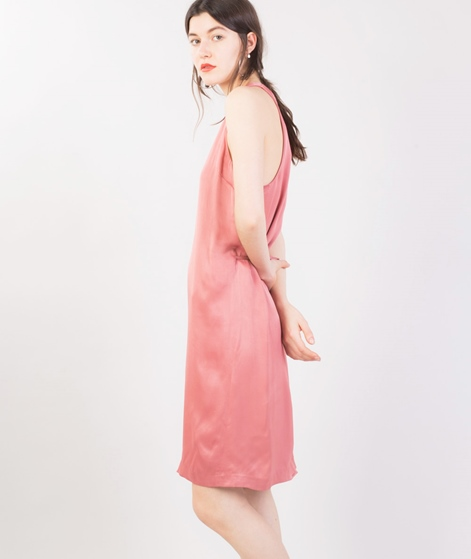 SAMSOE SAMSOE Allyson S Kleid mahogany
