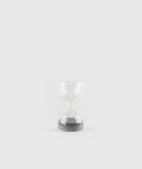 BROSTE Sanduhr Klok Glas taupe