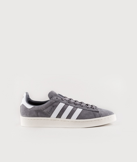 ADIDAS Campus Sneaker grey/white