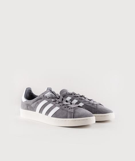 ADIDAS Campus Sneaker grey/white
