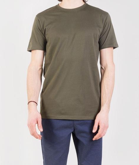 JUST JUNKIES Ganger T-Shirt army
