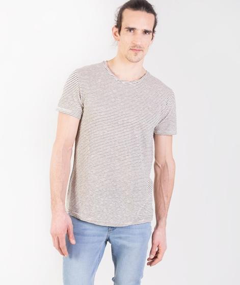 KAUF DICH GLÜCKLICH Ian T-Shirt stripes