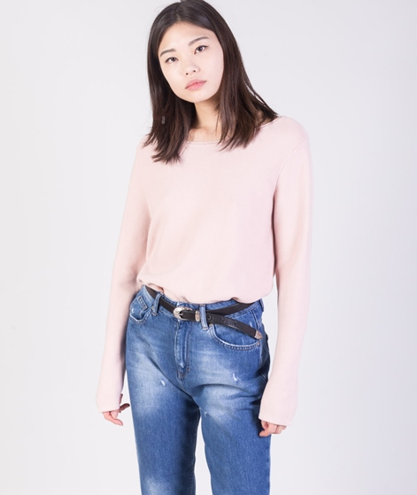 MINIMUM Adera Knit Pullover rose smoke
