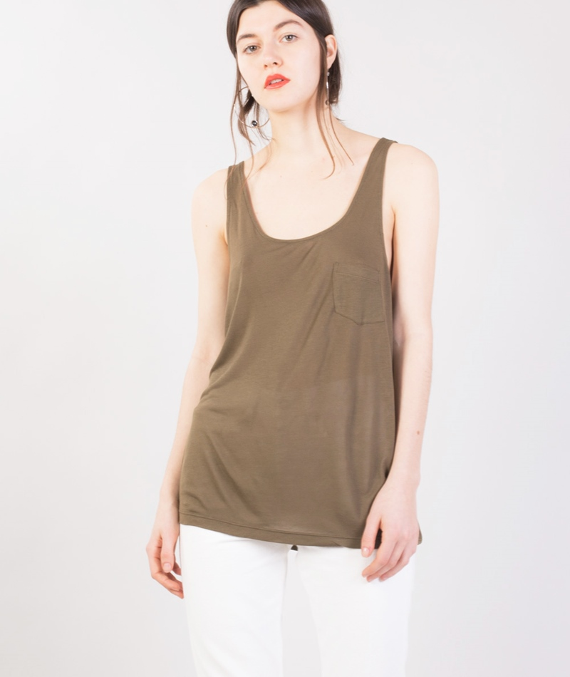 M BY M Pink Gogreen Galax Top