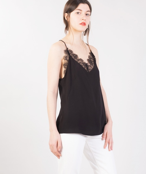 MOVES BY MINIMUM Lys Top black
